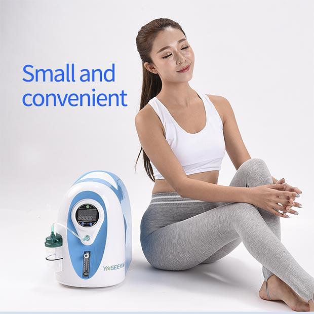 YS-300 Medical Oxygen Concentrator