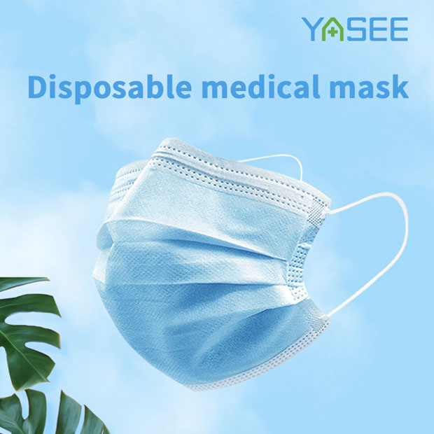 YS Disposable Medical Mask