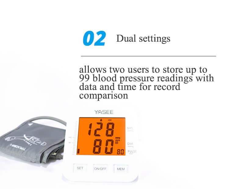 163A-Blood-Pressure-Monitor