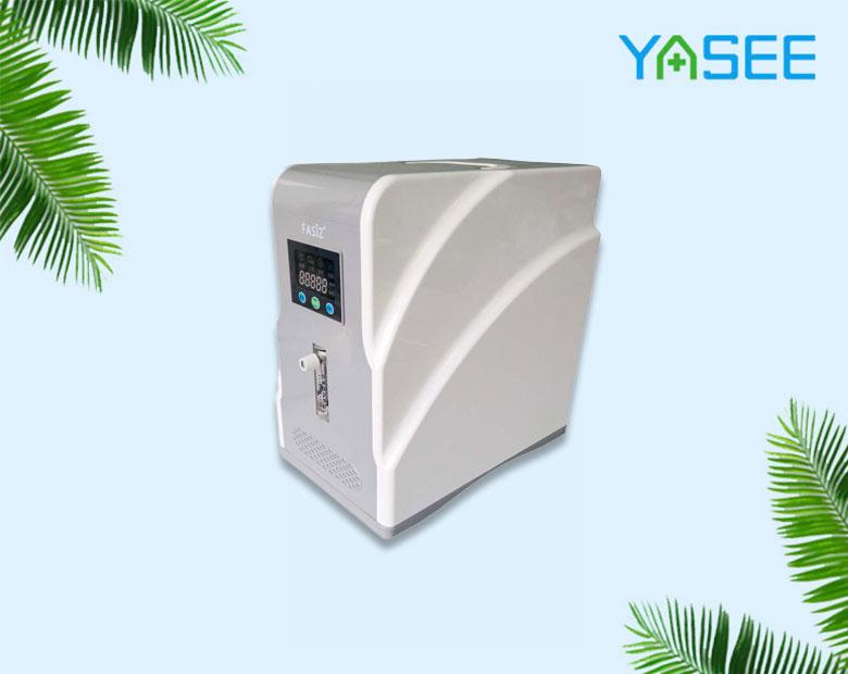 YS-301-Medical-Oxygen-Concentrator